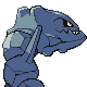Steelix Back IV