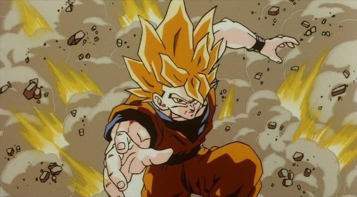 Goku History: The Return Of Cooler