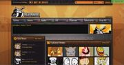 Newgrounds redesign2