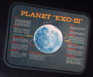 Exo III profile