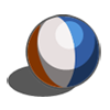Beach Ball-icon