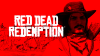 Red Dead Redemption Jack Marston