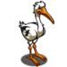 White Stork-icon