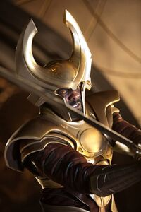 Heimdall (Earth-199999)