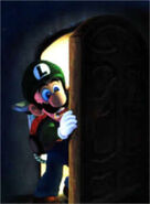 LM Artwork Luigi 2