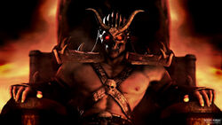 Shao kahn hd mortal kombat 9 by kostasishere-d3cdtns