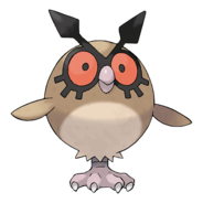 163Hoothoot