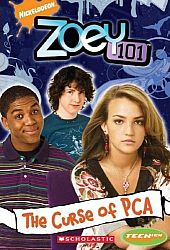 Zoey 101- The Curse of PCA