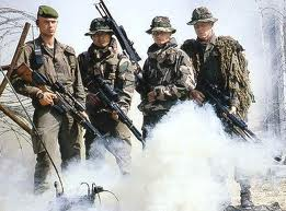 File:French Foreign Legion.jpg - Deadliest Fiction Wiki - Write ...