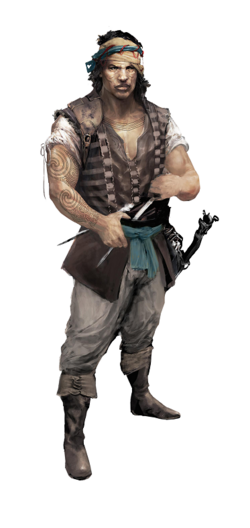 AC2 CA 018 Mercenary