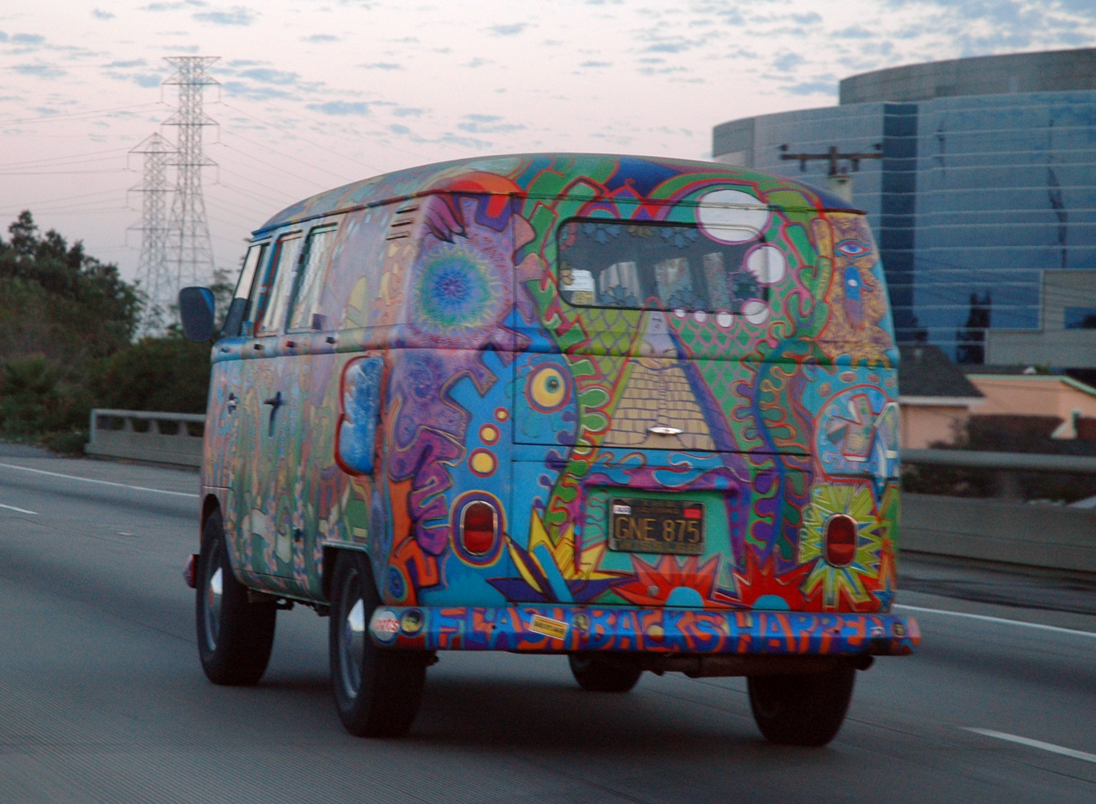 Featured on:Volkswagen Type 2