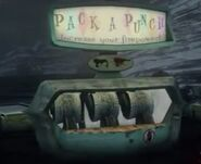 Pack-a-Punch Call of the Dead