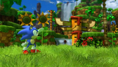 Sonic Generations - Green Hill - Game Shot - (23)