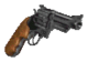 Fo2 .44 Magnum Revolver