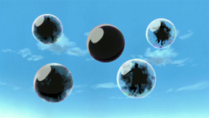 Tecnicas; Especial Burbuja 300px-Burbujas_de_tinta