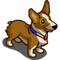 Welsh Corgi-icon