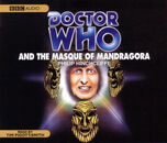 Masque of mandragora cd