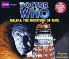 Daleks mutation of time