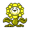 Sunflora Gold Shiny