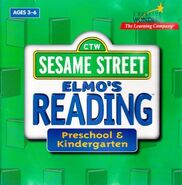 ElmosReadingPreschoolandKindergartenLogo