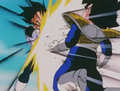 Vegeta vs gohan20