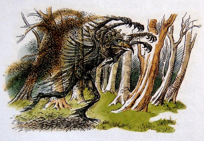 Tash - WikiNarnia - The Chronicles of Narnia, C.S. Lewis