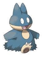 446Munchlax