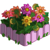 Dahlia Flowerbed-icon