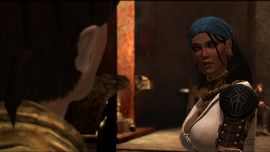 Isabela's Apology