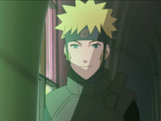 Minato Lost Tower