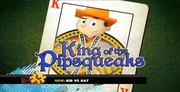 42-1 - King Of The Pipsqueaks