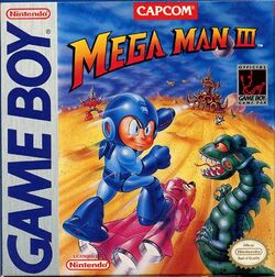 Mega Man III (NA)