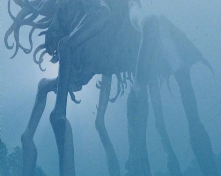 Behemoth - Stephen King's The Mist Wiki