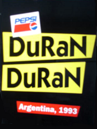Poster argentina 93