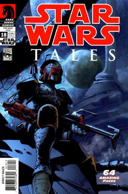 Star Wars Tales -18