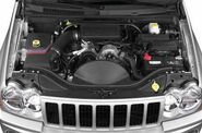 2006 GrandCherokee engine