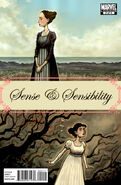 Sense &amp; Sensibility Vol 1 2