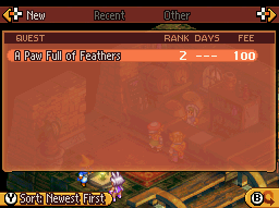 FFTA2 Quests