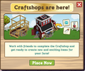 Craftshops