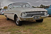 1962 Ford Falcon XL