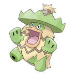 272Ludicolo