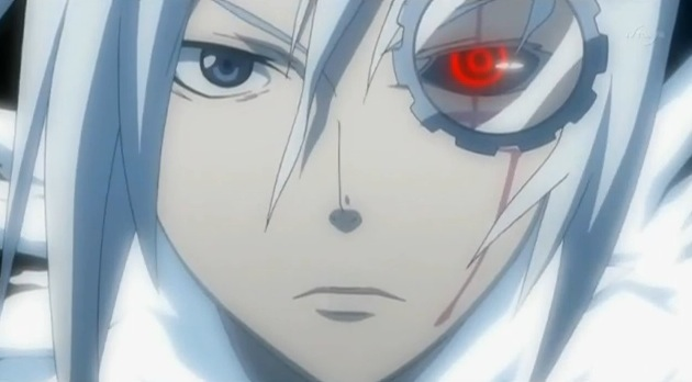 Top 10: Personagens de animes com olhos fodas! Allen_eye_level2