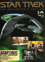 The Collectors Edition issue 13 cover