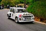 R5 Turbo Pegomas-Tanneron 2005