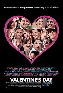 Taylor Swift Valentine on Valentine S Day  Film    Taylor Swift Wiki