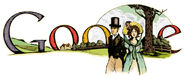 235th Birthday of Janes Austen (16.12.10)