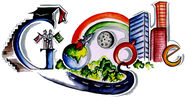 Doodle for Google India Winner - Children's Day (14.11.10)