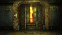 FNV Vault Door