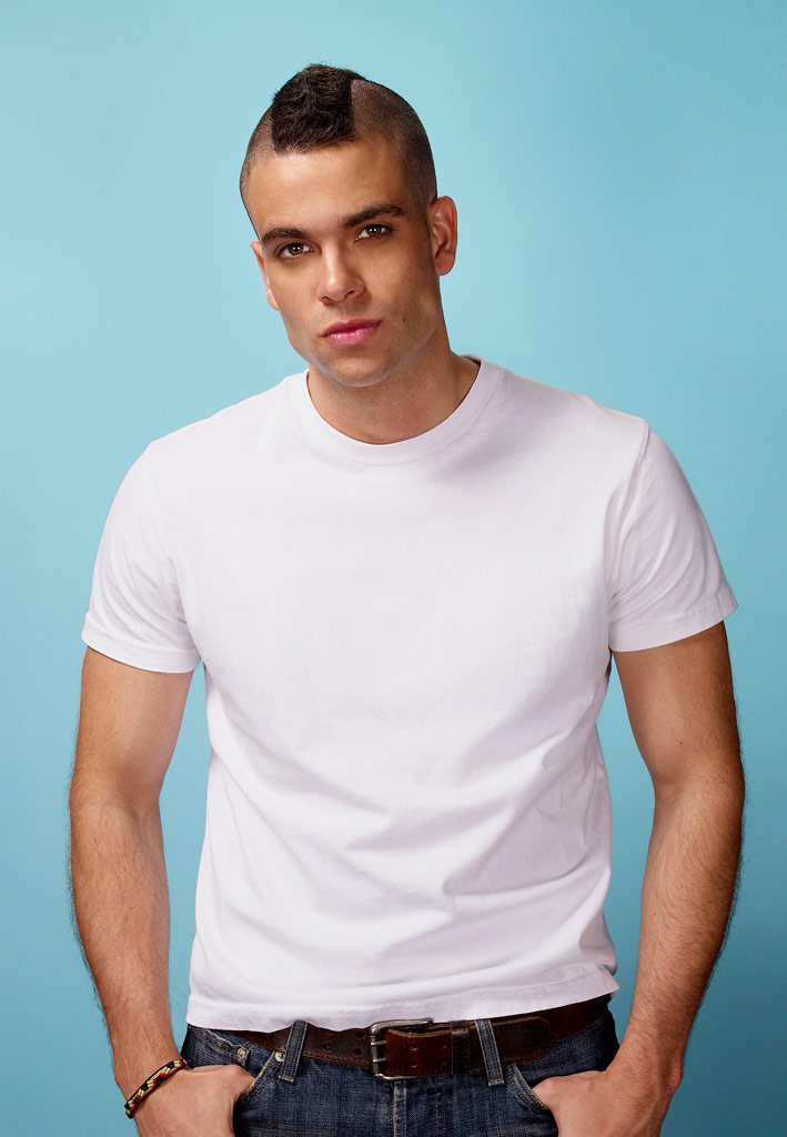 Noah Puckerman | Glee TV Show Wiki | FANDOM powered by Wikia