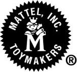 Mattel logos